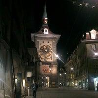 Das Foto wurde bei Zytglogge von Dan R. am 10/5/2012 aufgenommen