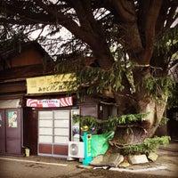 Photo taken at みかどパン店 by sunomono3 on 4/24/2016