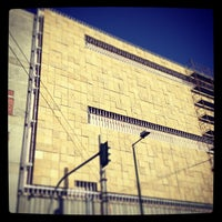 Photo taken at National Museum of Contemporary Art by Konstantinos P. on 2/25/2013