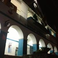 Photo taken at Presidencia de Totolapan by Jazmin R. on 9/2/2013