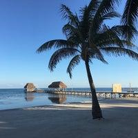 Photo taken at Pelican Reef Villas by Ehsan H. on 11/22/2017