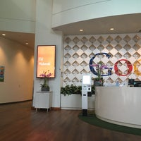Photo taken at Googleplex - 1950 by Ehsan H. on 6/25/2017