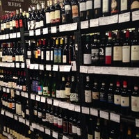 Photo taken at The Wine Market by Roxanne W. on 10/19/2013