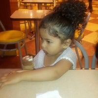 Photo taken at A & W by Hanum F. on 7/10/2014