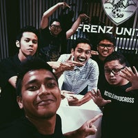 Photo taken at Frenz United FC Sdn. Bhd. by Shay R. on 5/15/2015