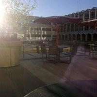 Photo taken at Edificio T by Kike B. on 11/20/2012