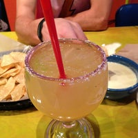 Photo taken at Cactus Cantina by Rachael W. on 4/7/2013