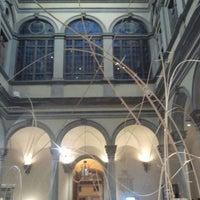 Foto scattata a CCC Strozzina da Mauro V. il 10/16/2014