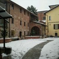 Foto scattata a Fonderia Napoleonica Eugenia da Mauro V. il 12/15/2012