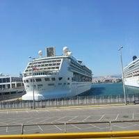 Photo taken at Splendour Of The Seas by Stefan K. on 6/22/2013
