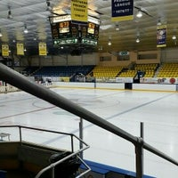 Photo taken at Fife Ice Arena by Marie Yvette on 3/15/2017