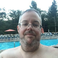 Photo taken at The Pool at The Woods Campground by Joshua S. on 8/25/2018