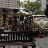 11/9/2013にMegumi M.がCaffe Bus muracchoで撮った写真