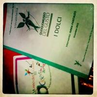 Foto scattata a QuoquoMuseo del Gusto da Renata G. il 12/13/2012