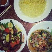 Photo taken at Saigon Grill by Melissa S. on 2/24/2013