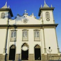 Photo taken at Igreja Matriz São Vicente Férrer by Daniel B. on 5/11/2016