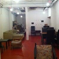 Photo prise au The Pigeonhole par shuyun s. le12/11/2012