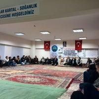 Photo taken at Çankırılılar Kartal by Rıdvan K. on 2/12/2014