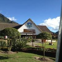 Foto tomada en La Cabaña Alpina por Siso HK3W H. el 1/4/2013
