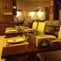1/2/2013 tarihinde Cigdem 💛💙💛💙 O.ziyaretçi tarafından Kebabi Restaurant'de çekilen fotoğraf