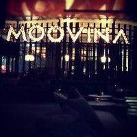 Foto tirada no(a) Moovina - Dolce & Mezzanine por Ryan S. em 10/6/2012
