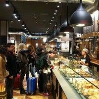 Foto scattata a Bistrot Milano Centrale da Ryan S. il 4/26/2013