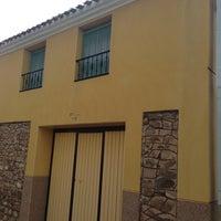 Photo taken at El Villar de Arnedo by Gaston L. on 7/19/2013