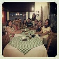 Photo taken at Casa da Pizza by Danubia V. on 1/22/2013