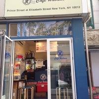 Photo taken at Café Havana by Nina L. on 4/8/2015