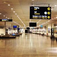 Photo taken at Stockholm-Arlanda Airport (ARN) by Alexander of M. on 3/27/2013