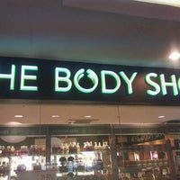 Photo taken at The Body Shop by ivone p. on 10/1/2012