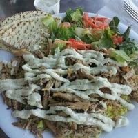 Photo taken at Chicken Dijon by James C. on 9/30/2012