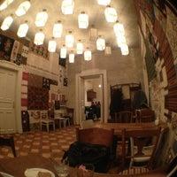 Снимок сделан в Первая семейная ресторация Муляровых пользователем Mykola M. 12/23/2012