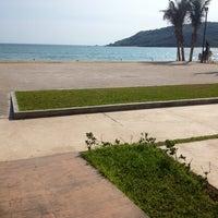 Photo taken at Malay Club de Playa by Gaddiel H. on 8/5/2013