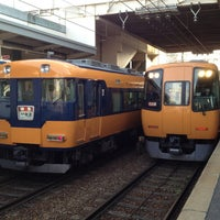 Photo taken at Shiroko Station (E31) by Maru3 on 3/16/2013