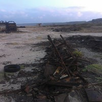 Photo taken at Boka Patrick Ruins by Dr. T on 3/11/2013