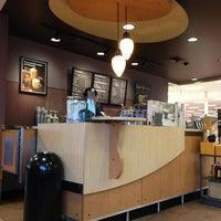 Photo taken at Starbucks by Allen H. on 1/28/2013
