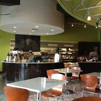 Photo taken at Bridgeport Cafe by Allen H. on 1/11/2013