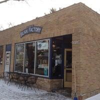 Photo taken at J&S Bean Factory by Allen H. on 1/18/2013