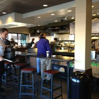 Photo taken at Starbucks by Allen H. on 3/22/2013