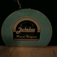 Photo taken at JukeBox Finest Burger by Haline P. on 12/29/2012