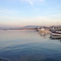 Photo taken at mermaid Teknesi by Pinar G. on 4/13/2013