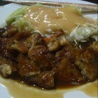Photo taken at Koyoku Japanese Food by Lie J. on 12/11/2012