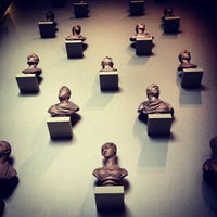 Photo taken at The Ashmolean Museum by Remi L. on 4/27/2013