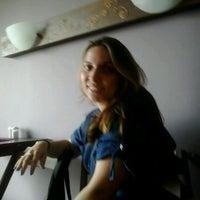 Photo taken at Rosticceria Pasta Nera by Cristina M. on 10/6/2012