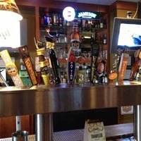 Photo taken at Old Dominion Brewhouse by Anderson W. on 4/15/2013