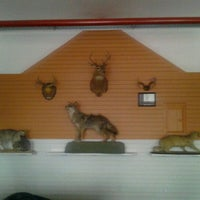 Photo taken at Up North Jerky Outlet - Mackinaw Crossings by John B. on 12/15/2012