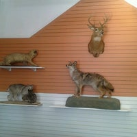 Photo taken at Up North Jerky Outlet - Mackinaw Crossings by John B. on 11/27/2012