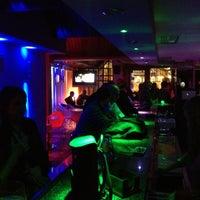 Photo taken at JR Club by FERRETERIA V. on 3/15/2013
