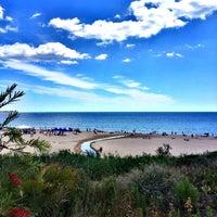 Foto tomada en Playa Mil Palmeras por FERRETERIA V. el 6/9/2013